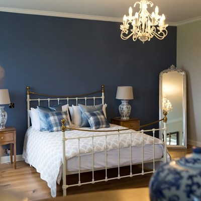 Twelve new and beautifully appointed bedrooms at Rockbeare Manor, near Exeter – Part 2