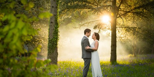 dream wedding venue exeter