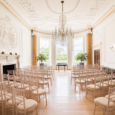 The Ultimate Guide to an Intimate Wedding Ceremony at Rockbeare Manor